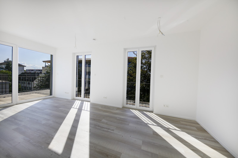 Amann Wohnbau - Projekt CityLife